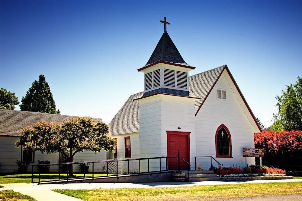 church insurance Glen Carbon IL